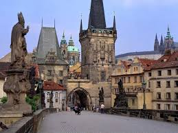 Россия и Грузия обсудят в Праге облегчение визового режима