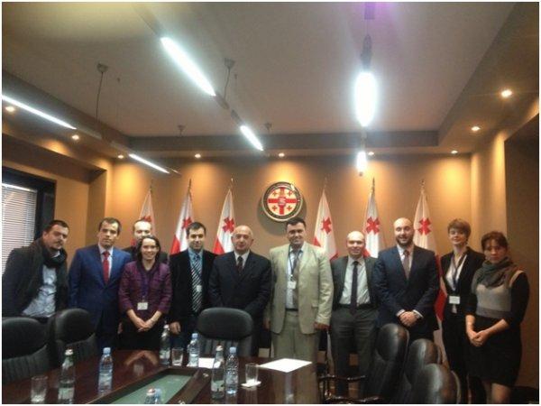 Диалог мира и сотрудничества состоялся в Тбилиси