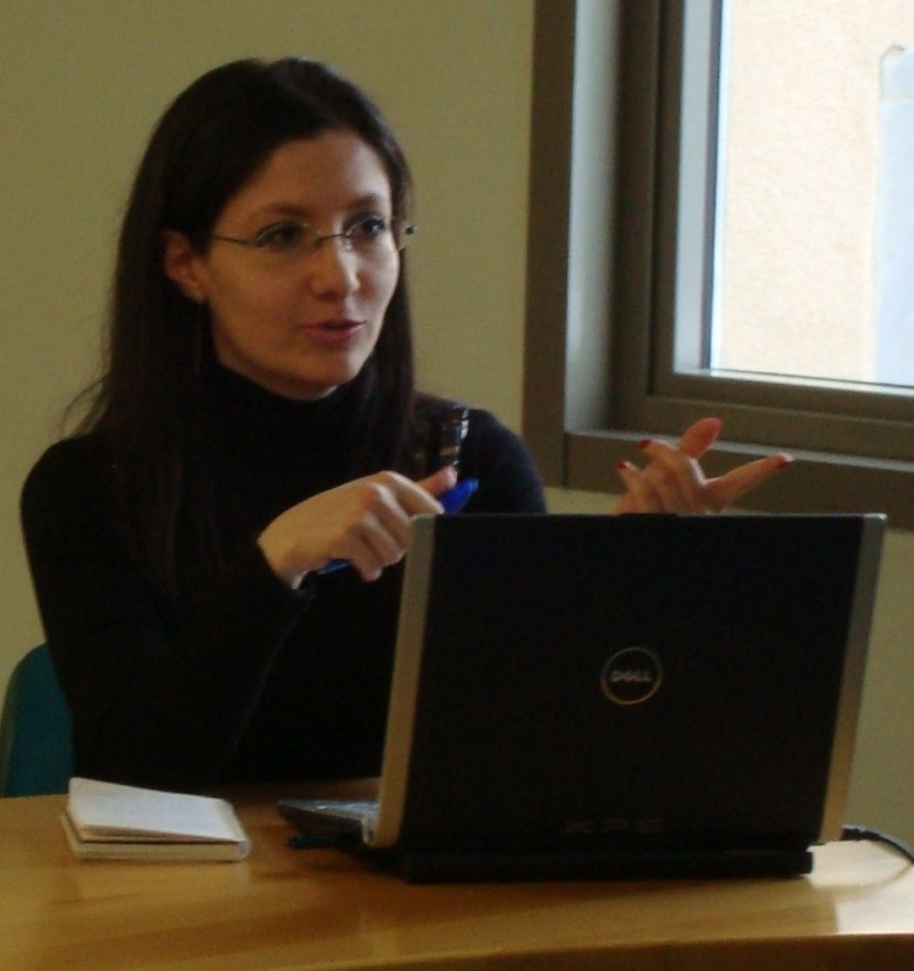 "Syuzanna Vasilyan: Apposition of the EU's Policy of ""Regionalization"" and of ""Regionalism"" in the South Caucasus"