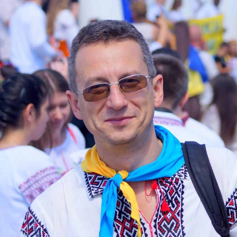 Артем Филипенко: стратегическая цель России – не допустить Украину и Грузию в ЕС и НАТО
