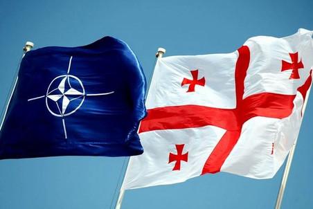 НАТО откроет в Грузии тренировочный центр