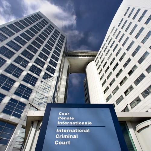 სისხლის სამართლის საერთაშორისო სასამართლოს მიერ წარმოებულ აგვისტოს ომის გამოძიებას ბევრად მაღალი ნდობის მანდატი ექნება კონფლიქტის მხარეებს შორის