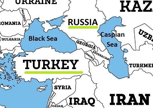 გრძელვადიან პერსპექტივაში თურქეთი და რუსეთი ურთიერთობების დალაგებას შეეცდებიან