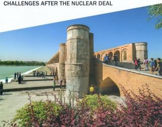 ირან-საქართველოს ურთიერთობები და ახალი გამოწვევები ბირთვული შეთანხმების შემდეგ