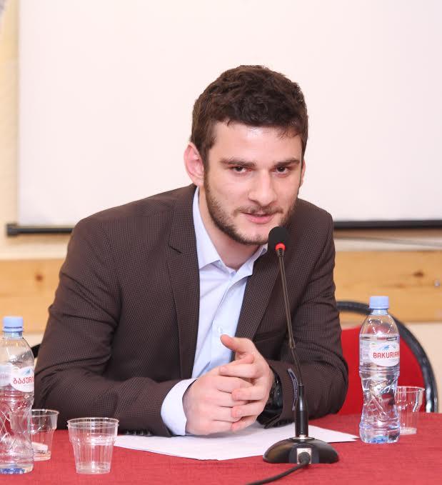 """ევროინტეგრაცია საქართველოში ანუ ,,მაშასადამე ვარ ევროპელის"""" კრიტიკული გააზრებისთვის"""