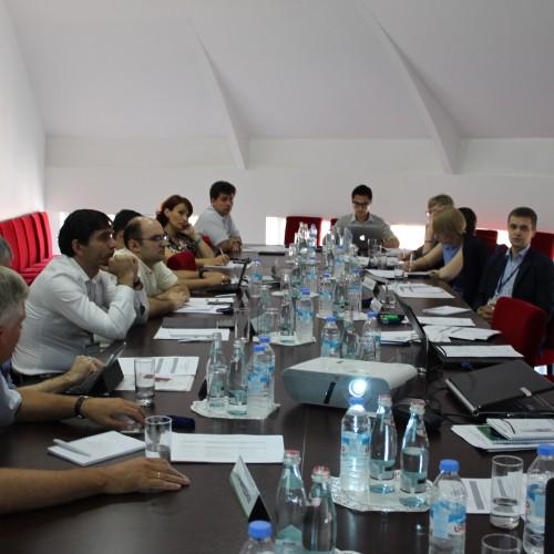 ახალი გამოწვევები სამხრეთ კავკასიაში და ქართულ-რუსული ურთიერთობები