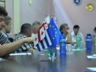 Грузино-российский диалог для мира и сотрудничества