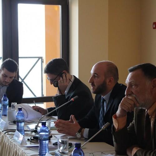 """საერთაშორისო კონფერენცია ,,კონფრონტაციისა და თანამშრომლობის 25 წელი: საქართველო-რუსეთის და ურთიერთობების სხვა მოდელები"""""""