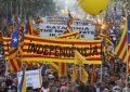 Independencia კატალონიურად - ნაციონალიზმის აჩრდილი ევროპაში