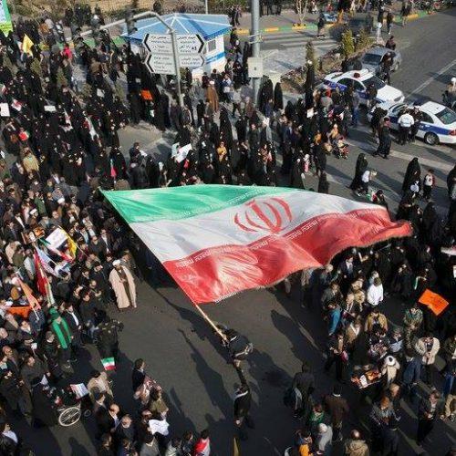 საჯარო დისკუსია – რა ხდება ირანში ?