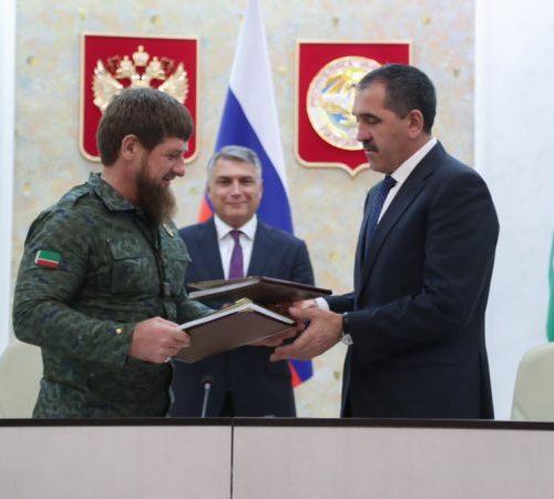 ჩრდილოეთ კავკასია – 2018 წელი: ფაქტები და ანალიზი