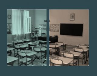 ომით გაყოფილი ისტორია: კონფლიქტები და ისტორიის სწავლება საქართველოში