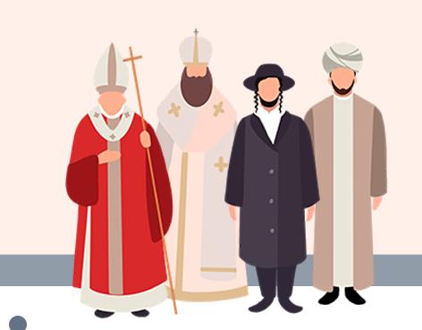 ინფოგრაფიკა: რელიგიები აფხაზეთში