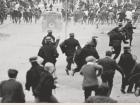 ინფოგრაფიკა: ჩრდილოეთ ირლანდიის კონფლიქტი